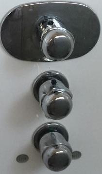Cartucho termostático 3/4 ST