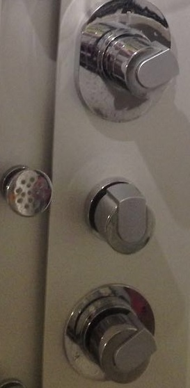 Cartucho termostático