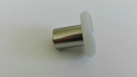 Rodamiento 22X5X9 espárrago (2 unid)