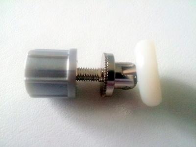 Rodamiento 22x6 espárrago articulado ( 2 unidades )