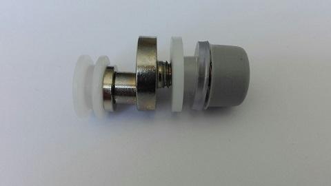 Rodamiento Excéntrico guía 14X5 (2 unid.)