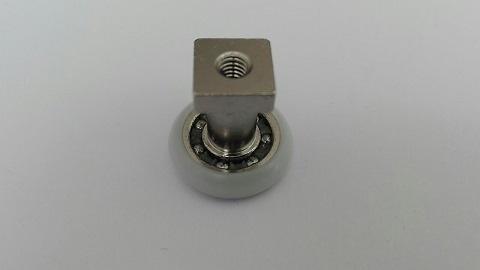 Rodamiento con espárrago 19X6 (2 unid.)
