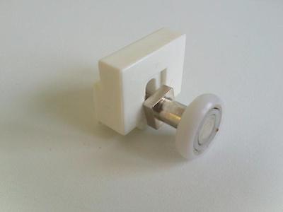 Rodamiento con soporte profiltek 2 unid repuestos for Soporte para ducha sin taladrar