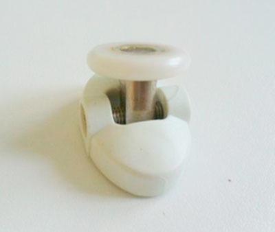 Rodamiento con soporte articulado (2 unid)