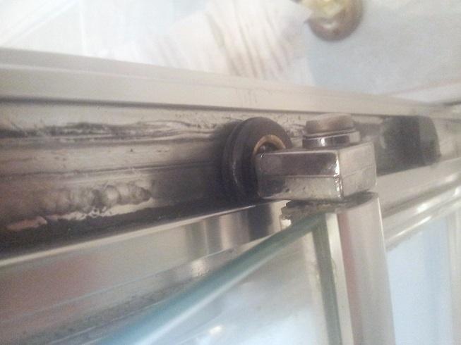 Rodamiento con soporte metálico (2 unid.)