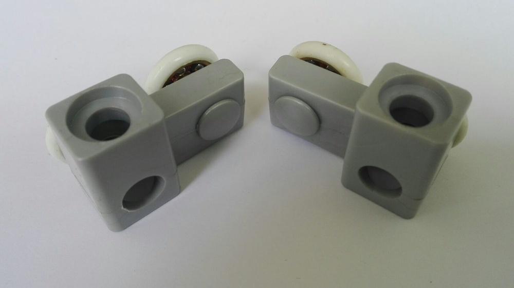 Rodamiento doble 20X4 (2 unid.)