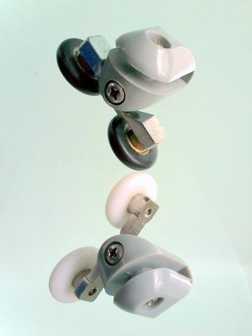 Rodamiento doble articulado (2 unidades)
