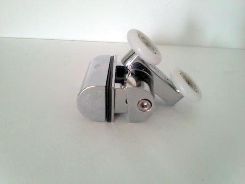 Rodamiento doble articulado (4 unidades)