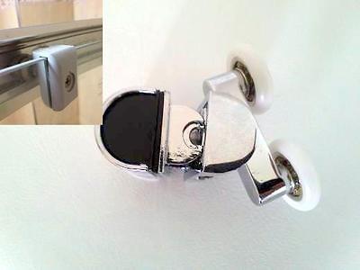 Rodamiento doble articulado Profiltek. (4 unidades)