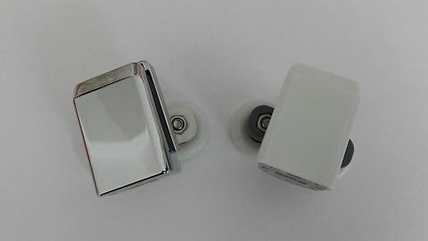 Rodamiento doble desenganche fácil (2 unidades)