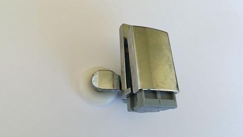 Rodamiento doble desenganche fácil 24X6 (2 unid.)