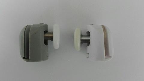 Rodamiento regulable en altura 23X6 (2 unid.)