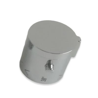 Maneta para termost tica repuestos cabinas y columnas for Repuestos de griferia