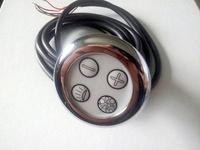 Kit completo doble sistema con sensor de nivel y regulación de intensidad.