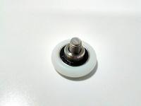 Rodamiento Roca 25x6 (2 unidades)