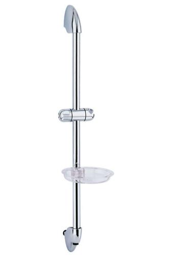 Barra de ducha con toma de agua para cabinas de hidromasaje
