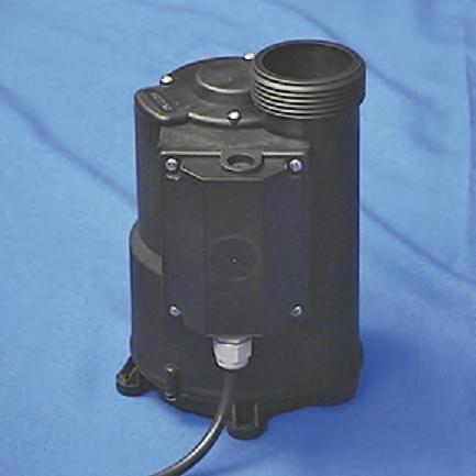 Bomba Aire (Blower) neumática 830 W