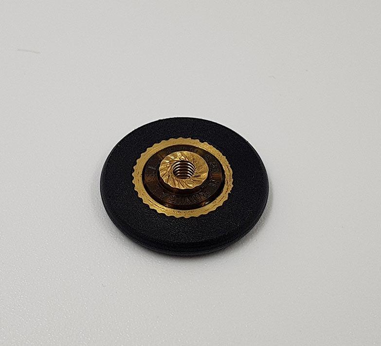Rodamiento mampara 26x3.5 Cerraban ref 108
