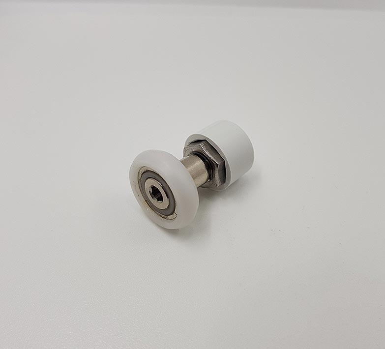 Rodamiento mamparas con espárrago 22x6 ref 1003