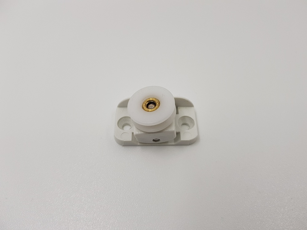 Rodamiento mamparas con soporte articulado Calamita ref 155_2