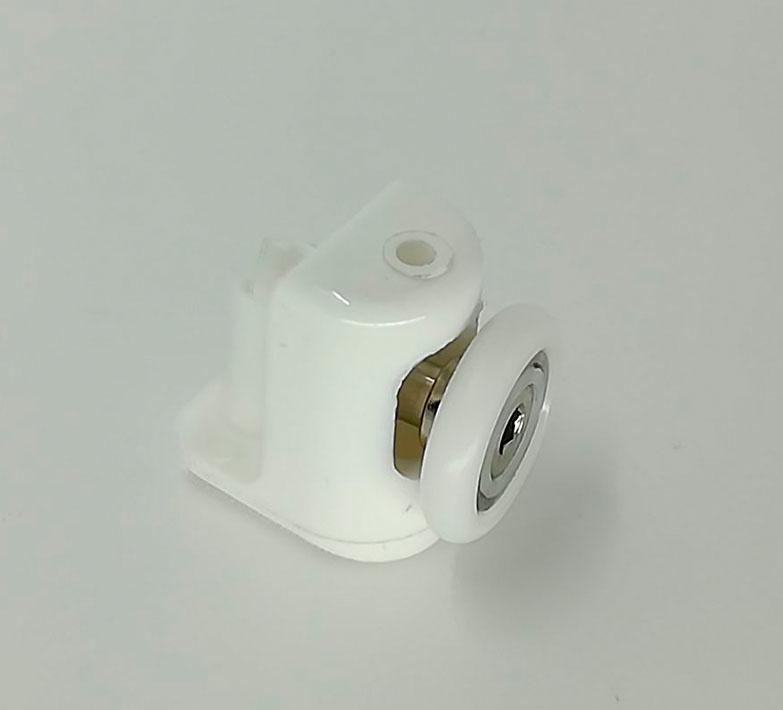 Rodamiento mamparas con soporte ref 156_2