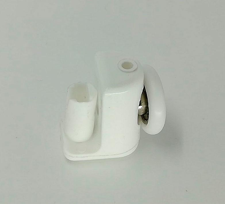 Rodamiento mamparas con soporte ref 156_3