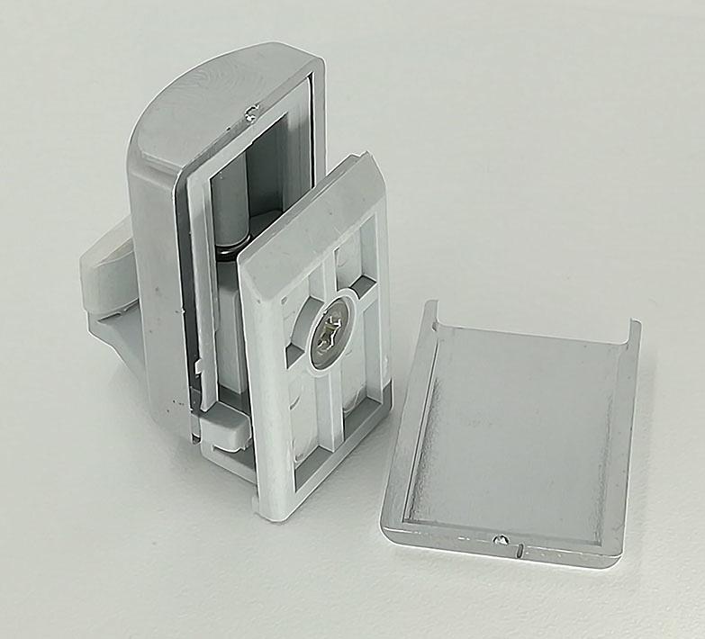 Rodamiento para mamparas de Metalkris ref 164