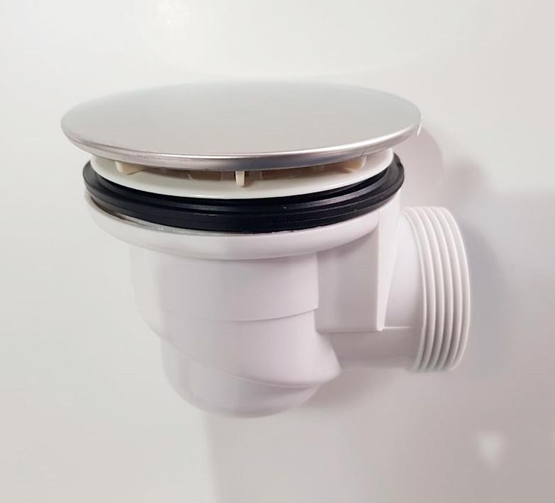 Válvula de desague para plato de ducha de cabina hidromasaje 60mm