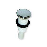 Airjet bañera enganche rápido 10mm con válvula antirretorno (2 unid.)
