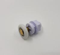 Rodamiento mampara excéntrico 25x5 (2 unid)