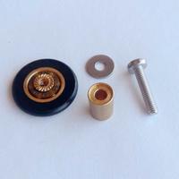 Rodamiento standard con espárrago 26x3,5mm